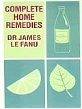 Complete Home Remedies (Large Print) (Thorndike General)