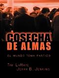 Cosecha de Almas (Large Print) (Thorndike Spanish)