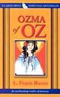 Ozma of Oz (Thorndike Perennial Bestsellers)