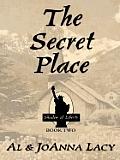 The Secret Place (Large Print)