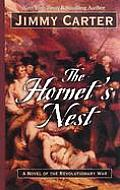 The Hornets Nest: A Novel of the Revolutionary War (Large Print)