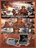 Reporting America at War (Large Print)
