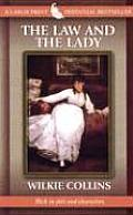 The Law & the Lady (Large Print) (Thorndike Press Large Print Perennial Bestsellers Series)