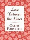 Love Between the Lines