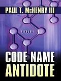 Code Name Antidote