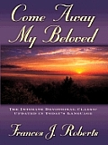 Come Away My Beloved (Large Print) (Thorndike Christian Living)