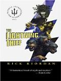 The Lightning Thief (Large Print)