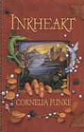 Inkheart (Large Print) (School Softcover)