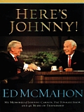 Here's Johnny!: My Memories of Johnny Carson, the Tonight Show, and 46 Years of Friendship (Large Print) (Thorndike Biography) Cover
