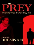The Prey (Large Print) (Thorndike Basic)