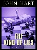 The King of Lies (Large Print) (Thorndike Mystery)