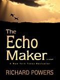 The Echo Maker (Large Print) (Thorndike Basic)
