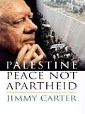 Palestine Peace Not Apartheid (Thorndike Nonfiction)
