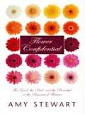Flower Confidential (Large Print) (Thorndike Nonfiction)