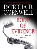 Body of Evidence (Large Print) (Thorndike Famous Authors)