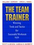 Team Trainer Winning Tools & Tactics for Successful Workouts