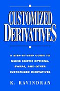 Customized Derivatives A Step By Step Guide To