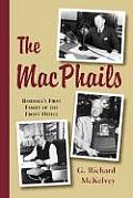 The Macphails: Baseball's First Family of the Front Office