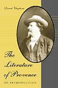 Literature Of Provence An Introduction