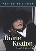 Diane Keaton: Artist and Icon Cover