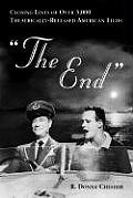 The End: Closing Lines of Over 3,000 Theatrically Released American Films