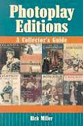 Photoplay Editions: A Collector's Guide Cover