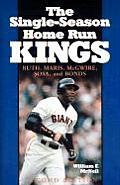 The Single-Season Home Run Kings: Ruth, Maris, McGwire, Sosa and Bonds