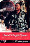 Daniel Chappie James The First African American Four Star General