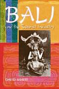 Bali and the Tourist Industry: A History, 1906-1942