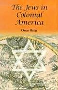 The Jews in Colonial America