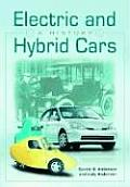 Electric & Hybrid Cars A History