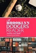 A Brooklyn Dodgers Reader