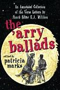 The 'Arry Ballads: An Annotated Collection of the Verse Letters by Punch Editor E.J. Milliken