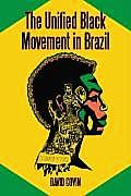 Unified Black Movement In Brazil 1978 2002
