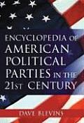 American Political Parties in the 21st Century