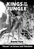 Kings of the Jungle: An Illustrated Reference to Tarzan on Screen and Television [Large Print]