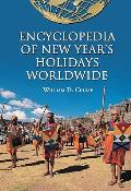 Encyclopedia of New Year's holidays worldwide