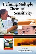 Defining Multiple Chemical Sensitivity