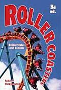 Roller Coasters United States & Canada 3D Edition