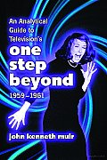 An Analytical Guide to Television's One Step beyond, 1959-1961
