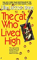 Cat Who Lived High, The