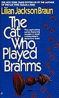 Cat Who Played Brahms, The