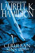 Cerulean Sins: An Anita Blake Vampire Hunter Novel