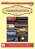 Method for Diatonic and Chromatic Harmonica: In English and Spanish