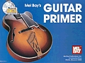 Guitar Primer [With CD]