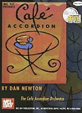 Cafe Accordion [With CD]