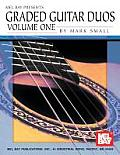 Graded Guitar Duos Volume One