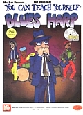 You Can Teach Yourself Blues Harp with CD (Audio) and DVD (You Can Teach Yourself)