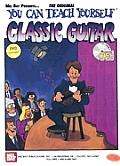 You Can Teach Yourself Classic Guitar with CD (Audio) and DVD (You Can Teach Yourself)