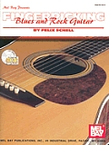 Fingerpicking Blues and Rock Guitar [With CD]